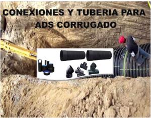 conexion y tuberias